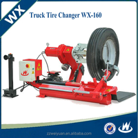 2016 The High Quality Mobile Truck Tyre Changer, Truck Tire Changer for Sales WX-160