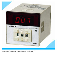 With Factory Price Digital Display Time