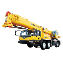 Hot Sale 70 Ton Truck Crane QY70K-I in Algeria