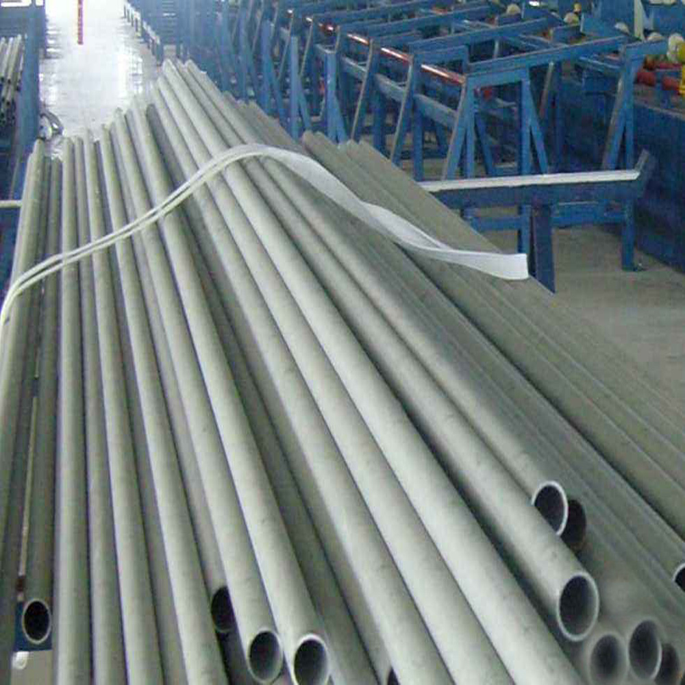 ASTM A 312 TP304L Stainless Steel Seamless Pipe
