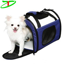 China Manufacturer Offer Outdoor Do Pet Carrier, Hot Sale Pet Carrier Bag For Dog