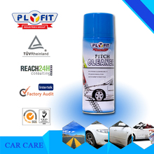 Car Coating Pitch Remover Super Pitch Cleaner