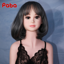 Male Silicone Toys xxx www animal sex com 100cm Honey Full Flat Chest Doll Price In Karachi Pakistan For Man &Woman Men