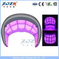 Three modes red light therapy for eczema northern lights light therapy