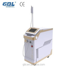 2015 Professional Multi-Functional Beauty Equipment fiber laser machine 1064nm face lifting
