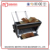 Trade assurance CE SS hot sale industrial electric commercial bakery bread slicing bread slicer machine price