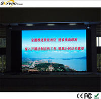 High quality P3 Rental queue management system led display