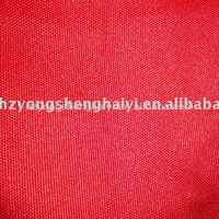200D Polyester PU Coating Oxford Cloth For Restaurant Table Fabrics