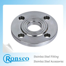Stainless Steel Spectacle Blind Flange Manufacturers