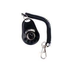 High Quality Black Dog Training Clicker for Dogs