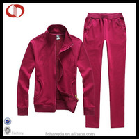 Custom jogging suits for women