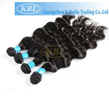 fast shipping Maintain style long time bulk hair for wig making
