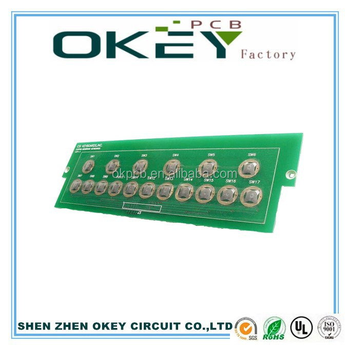 SMPS circuit board manufacturer OEM PCB factory