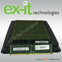 Server RAM 8GB 2Rx4 PC3-10600R Memory Module-Bulk Quantities Available