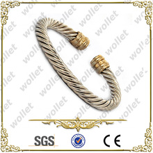 Cheap Goods From China Men copper wire bangle