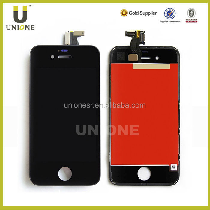 Wholesale pricer for iphone 4 lcd digitizer,for iphone 4 lcd digitizer assembly,for iphone 4 lcd touch screen digitizer