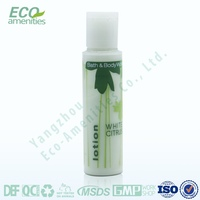 High Quality Body Hotel Skin Whitening Mosquito Repellent Body Lotion