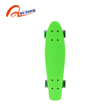 Customized original 22inch kid fish skateboard from Chinese professional manufacturer