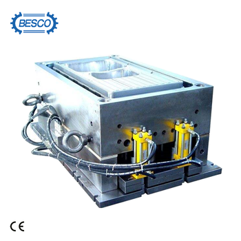 SMC door skin compression mold High Quality frp mould