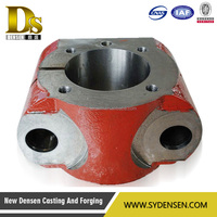Alibaba manufacturer wholesale oem foundry sand casting bulk products from china
