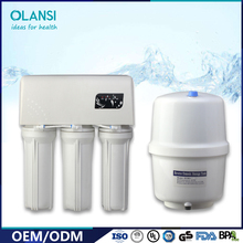 Household RO System 5 Stages Water Purifiers Reverse Osmosis Machine