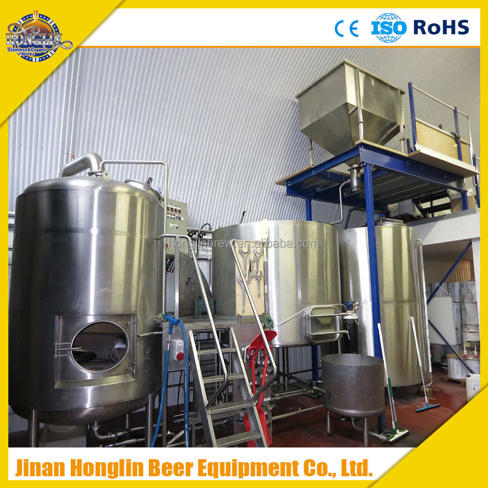 micro brewing equipment,China made beer machine