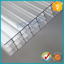 cheap construction materials,twin wall hollow polycarbonate panels,polycarbonate sheets for roofing