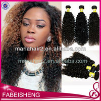 Expression weaves hair Malaysian human hair,africa american hair extensions also available