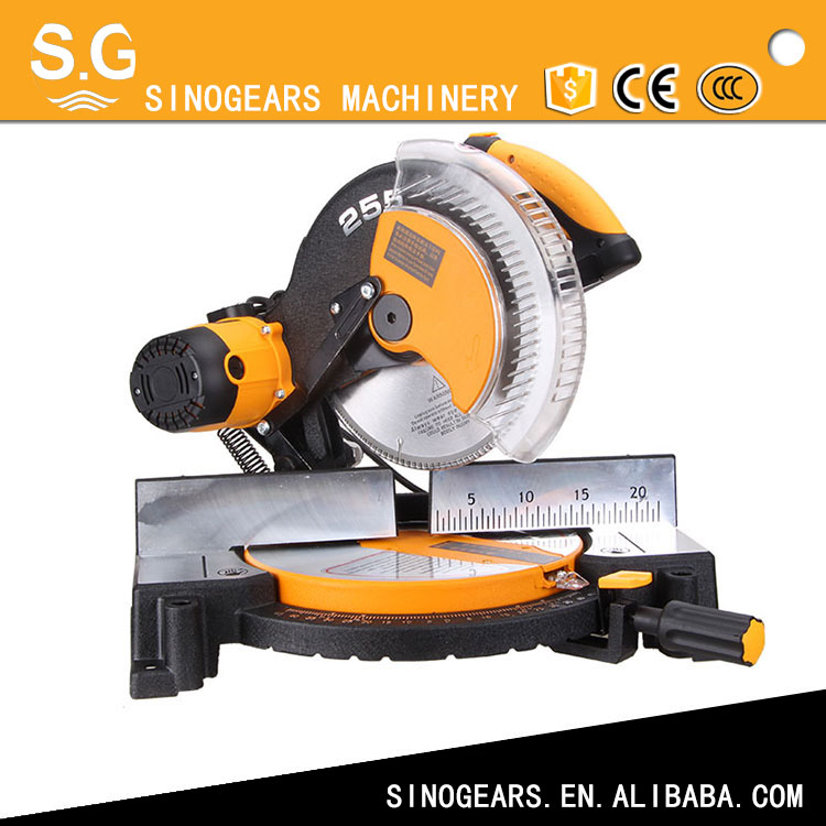 Precision saw metal cutting machine for sale
