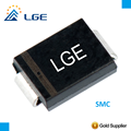 1500W 1.5SMC400CA 1.5SMC400A SMD TRANSIENT VOLTAGE SUPPRESSOR DIODE
