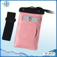 top sale waterproof cell phone case for lg