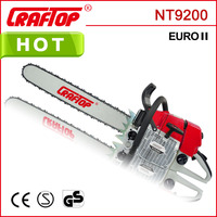 Factory directly selling 92cc ms 660 professional chainsaw with CE Certificate
