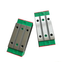 hiwin linear guide RGH30 linear guide for cnc machine