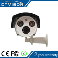 AHD camera 1080p HD CCTV Security Camera Bullet IR Cut Outdoor 2PC ARRAY LED IR Night Vision