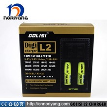 Wholesale Best quality GOLISI L2 Battery Charger from Noriyang