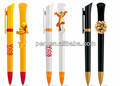 2017 colorful classic ballpoint pen gift wholesale cheap price logo