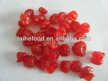 small size dried sour cherry