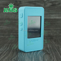 China wholesale best selling products Laisimo L1 200W TC Box Mod Protective Silicone Case/Cover/Skin/Sleeve