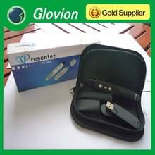 Glovion hot sale wireless presenter mouse free laser pointer