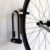 Best vertical universal bike rack for bicycle storage