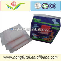 thick Sanitary Napkin for women export to Africa country
