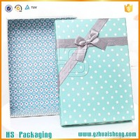 Difference sizes hard paper gift boxes wholesale paper gift packing designer gift boxes