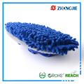 Latest Design Directly Supply Rotating Microfiber Top Car Cleaning Mop