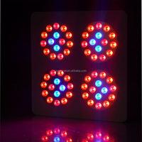 Buy 135w /ufo 90w led grow light red 630nm blue 460nm,hydroponic ...