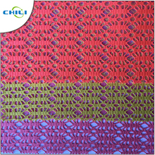 Wholesale Lots Newest Pattern Flexible Furniture Upholstery Mesh Fabric