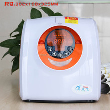 home use care health Portable Oxygen Concentrator oxygenerator oxygen making machine generator