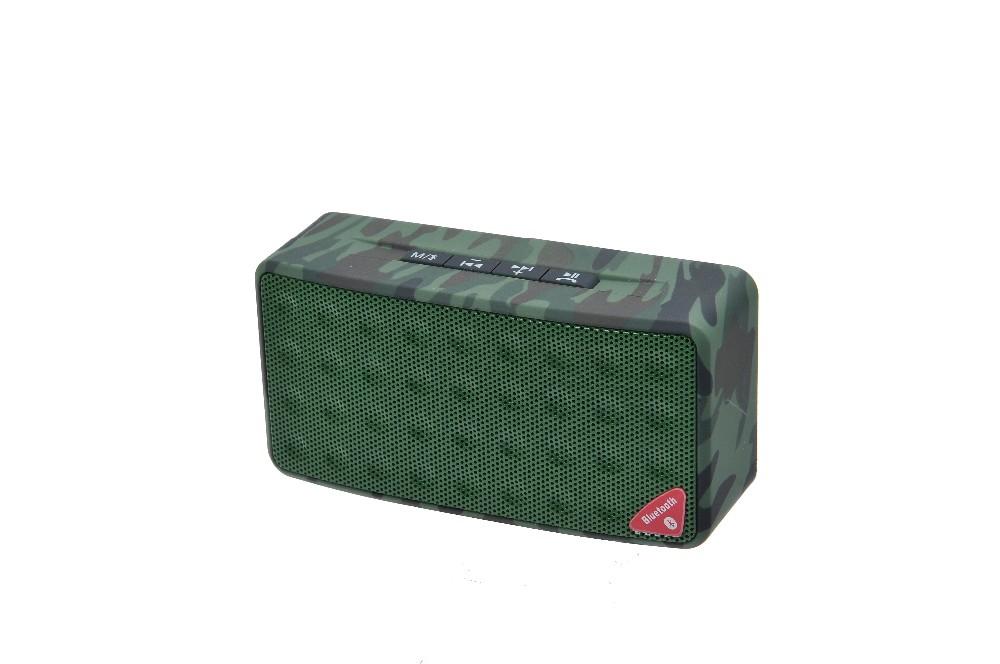 Bag Pocket Music Stereo Bluetooth Wireless Mini Peaker