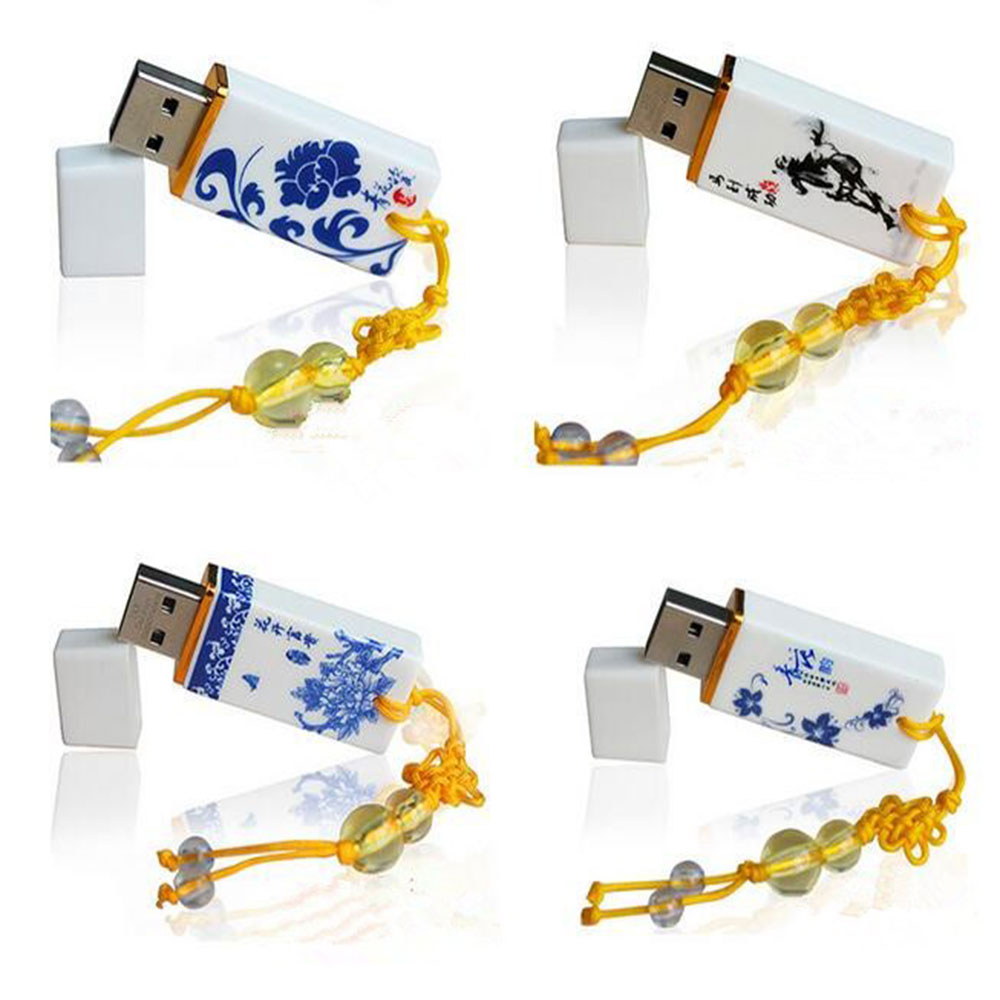 Hot sale Chinese-style fashional USB flash drives