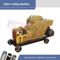 40mm Iron Rod Cutting Machine /Rebar Cutter /Steel Rod Cutter