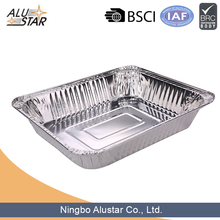 hot sale best quality aluminum foil pan containers,aluminum foil loaf pan